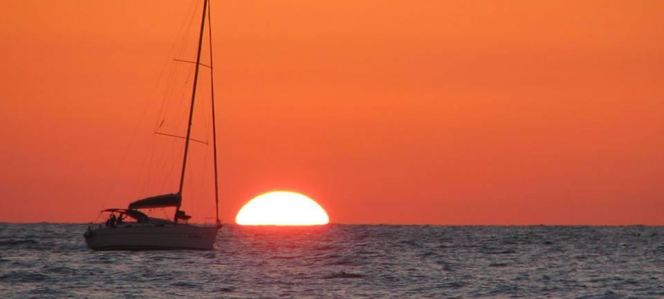 tropea-tramonto